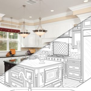 4 Factors to Consider When Planning a Kitchen Remodel Before Selling Your Home