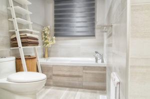 5 Tips to Help You Create the Organized and Uncluttered Bathroom You've Been Wishing For
