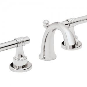 California Faucets - Sausalito Mini-Widespread