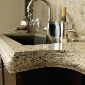 Reap the Benefits of a Granite Countertop