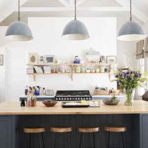 Can You Replace Your Kitchen Table with an Island? Find Out if It Will Work for You
