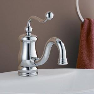 Cheviot - THAMES Monoblock Bathroom Faucet