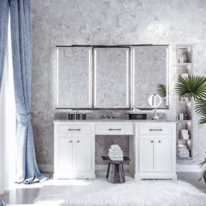 Consider These 5 Steps to Pick Out the Best Bathroom Vanity