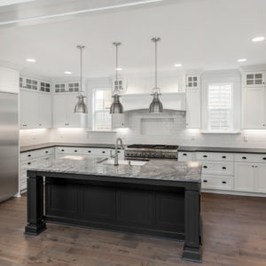 How Tall Should Your Kitchen Island Be? Get Answers to This and Other Questions About Islands