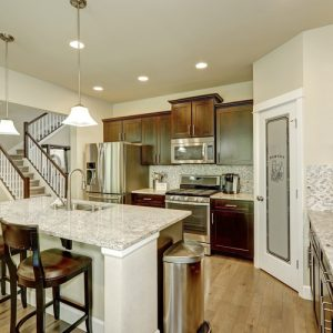 How to Get Your Kitchen Ready for a New Granite Countertop