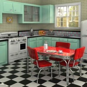 5 Kitchen Styles That Will Make Your Kitchen Stand Out