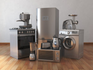 Learn How to Choose the Right Appliances for Your Kitchen