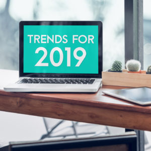 Learn about 6 of the Top Countertop Trends in 2019
