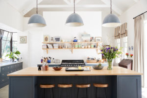 The Options for a New Kitchen Island Are Nearly Endless