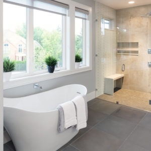 These Are the Only 5 Design Tips You Need to Create an Inviting Bathroom