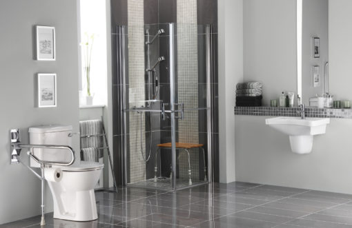 Tips to Ensure Your New Bathroom Design is Accessible to Everyone