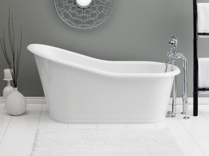 What You Need to Know About Installing a New Bathtub