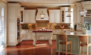 Kitchen Ventilation: To See or Not to See?