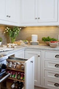 5 Tips for Loving Your New Kitchen Cabinets