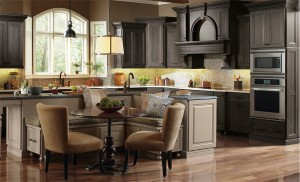 Maximize Storage Space with Custom Kitchen Cabinetry