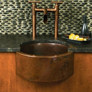 New Takes on the Classic Kitchen Sink
