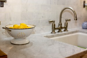 Busting the Myths about Marble Countertops