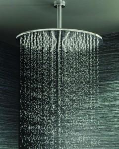 5 Points to Consider When Choosing Rain Shower Head