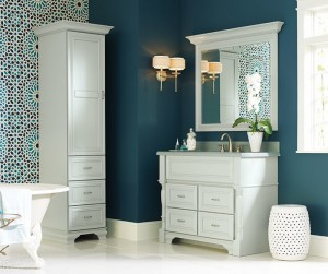 Need More Storage Space in Your Bathroom? Try These Tips