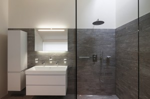 Everything You Need for a Wet Room Bathroom