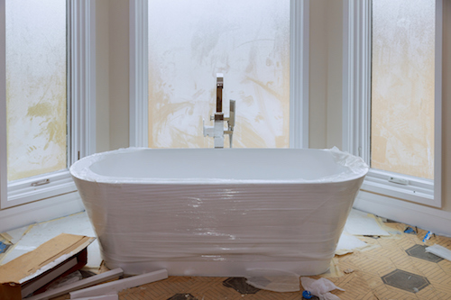 Find Out How Difficult It Would Be for You to Relocate Your Toilet During a Bathroom Remodel