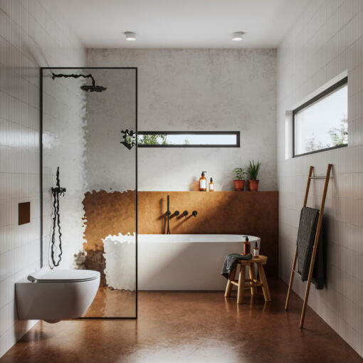 A Shower or Bath: Which is Better for Your Bathroom Remodeling Project in California?