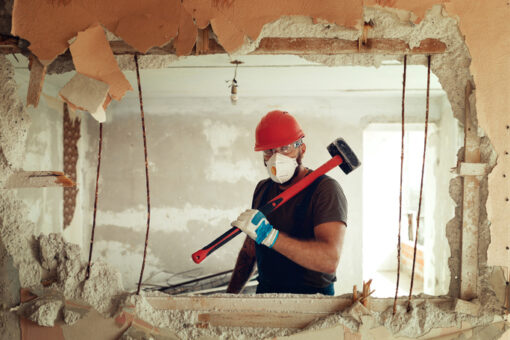 Five Ways to Transform Your Home with Major Remodeling Projects