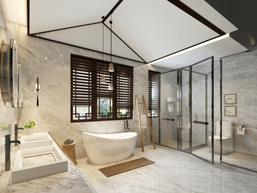 Learn About Wet Rooms and Why They Are Great Options to Add to Your Home