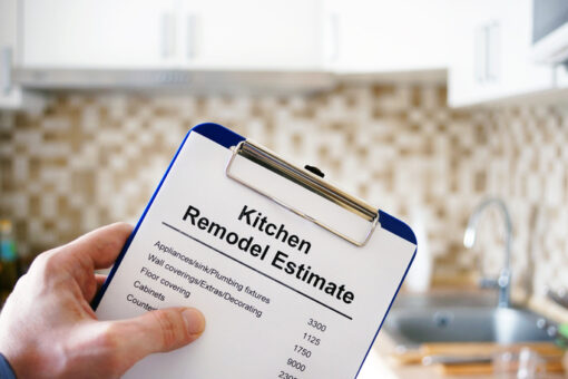 Is it Possible to Stay within Budget on Your Kitchen Makeover? It is if You Follow These Steps
