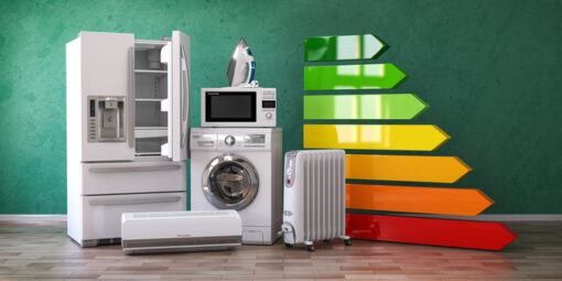 Learn the Basics of How to Select the Right Appliances for Your Kitchen